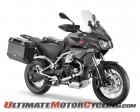 2013 Moto Guzzi Stelvio NTX 1200