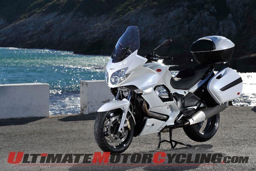 Moto Guzzi Stelvio NTX 1200 / Norge 1200 / Griso 1200 Recall
