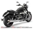 2013 Moto Guzzi 1400 California Custom
