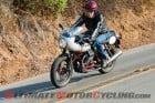 2013 Moto Guzzi V7 Racer Accessorized