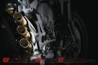 2013 MV Agusta Brutale 675 Exhaust