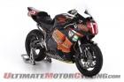 ex-Steve Borgan Honda CBR1000RR7