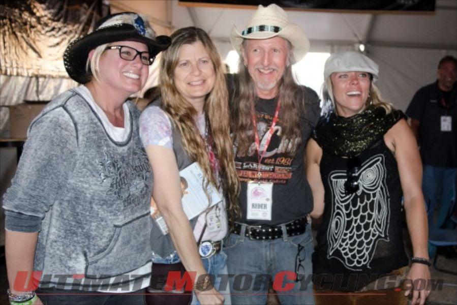 2013 Sturgis Buffalo Chip | Biker Bells Recap