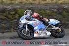 Classic TT: Cummins Tops Tuesday Qualifying on Suzuki