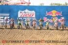 2013 AMA Motocross Field