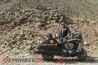 Victory Vision rider John Ogden on Ophir Pass