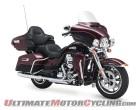 2014 Harley-Davidson Elecrtra Glide Ultra Classic