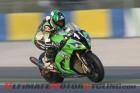 SRC Kawasaki at 24 Hours of Le Mans