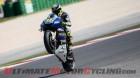 Yamaha's Valentino Rossi