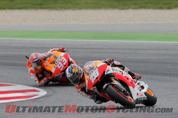 2013 Misano MotoGP | Results