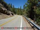 2013 Triumph Trophy SE | Through the Sierras Review