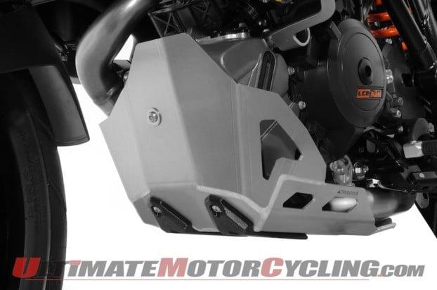 2014 KTM 1190 Adventure | Touratech Accessories