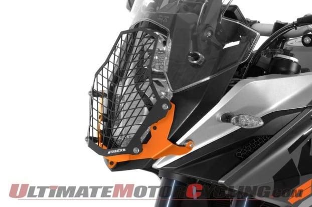 2014 KTM 1190 Adventure   Touratech Accessories