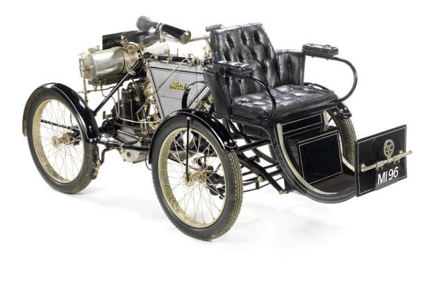 Ariel-Quadricycle-1901-1