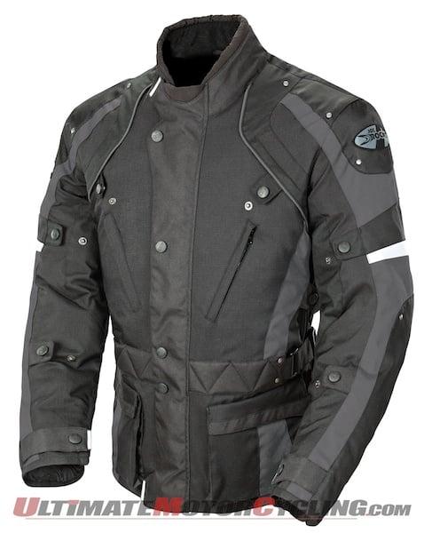 Joe-Rocket-Ballistic-Revolution-Jacket-grey