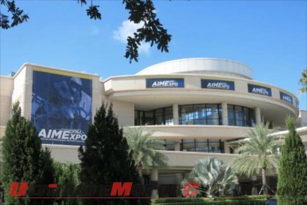 2013 American International Motorcycle Expo | Top 10 Sightings