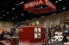 Sena Technologies at AIMExpo