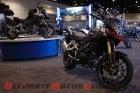 2014 Suzuki V-Strom at AIMExpo