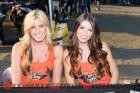 Harley's Brad Baker Captures AMA Pro Flat Track Title