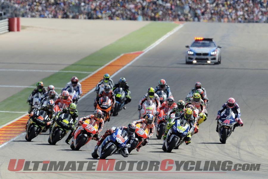 Aragon MotoGP   Bridgestone Tire Debrief