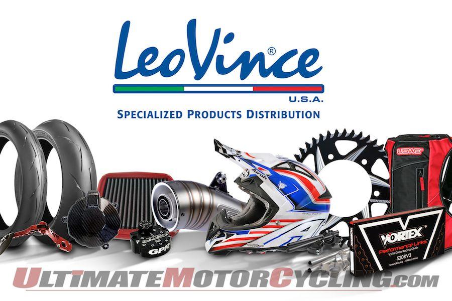 LeoVince USA | Longtime VP Buys Company