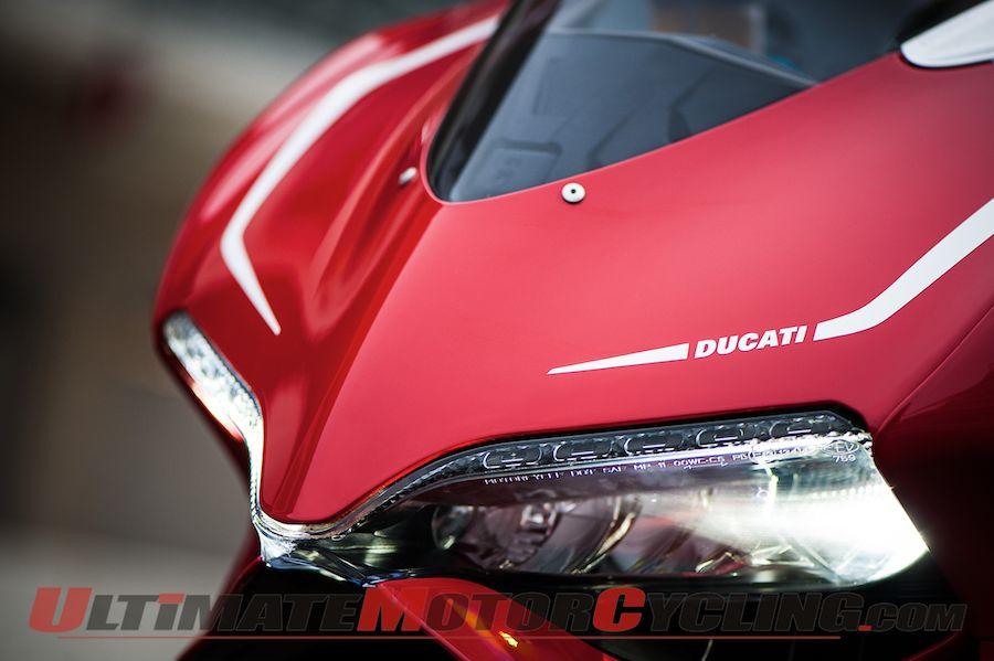 Rumor Mill | Ducati to Introduce 1199 Panigale R Superleggera