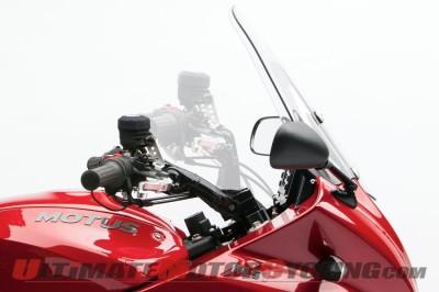 HeliBars | Standard Equipment on Motus MST & MSTR Motorcycles