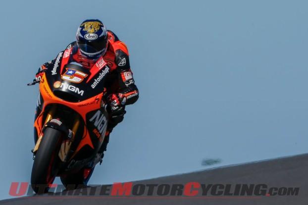 Phillip Island MotoGP Qualifying | Lorenzo Tops Marquez & Rossi