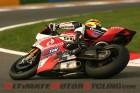 Ducati Alstare's Michele Pirro