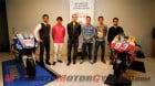Motegi MotoGP | Marquez & Lorenzo Highlight Press Conference