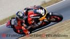 NGM FOrward Racing's Colin Edwards