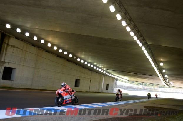 2013 Motegi MotoGP   Results