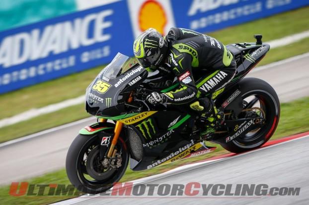 Sepang MotoGP | Honda's Pedrosa Dominates Friday Practice