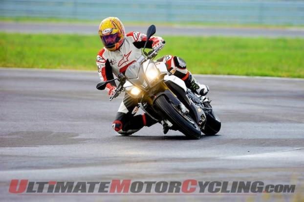 2014 Aprilia RSV4 & 2014 Tuono V4R ABS | First Ride Review