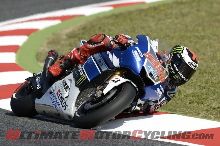 2014 MotoGP | Provisional Calendar