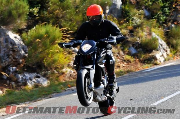 2014 MV Agusta Rivale 800 | Review