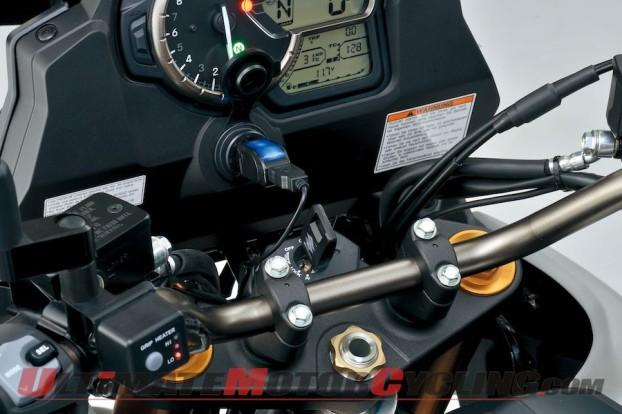 2014 Suzuki V-Strom 1000 | First Look Review (24 Photos)