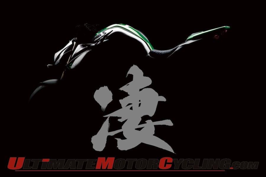 Kawasaki to Unveil Revamped 2014 Z1000 at EICMA