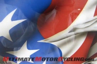 American Motorcyclist Association Thanks Veterans