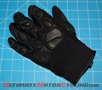 Castle Streetwear Sport Mesh Motorcycle Glove