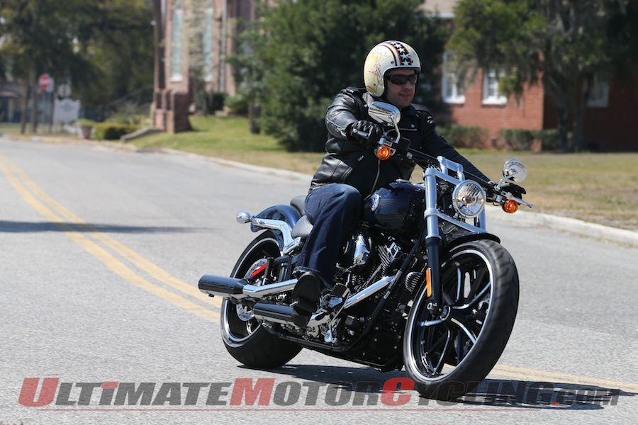 Harley-Davidson Revamps Rentals Website