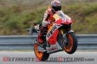Marc Marquez Records Broken En Route to 2013 MotoGP Title