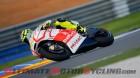 Pramac Racing Ducati's Andrea Iannone