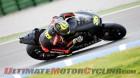 Ducati Team's Cal Crutchlow
