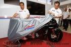 Honda RCV1000R unveiling