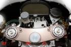 Honda RCV1000R cockpit