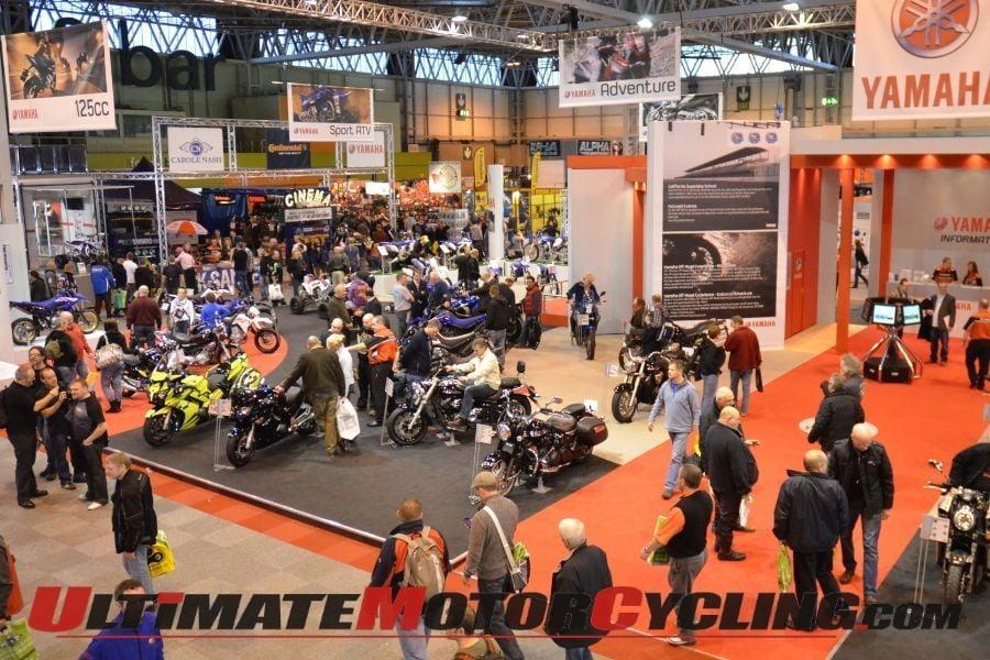 Motorcycle Live 2013 | UK's Largest Bike Show
