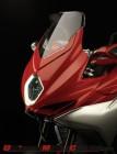 2014 MV Agusta Turismo Veloce 800 Lusso