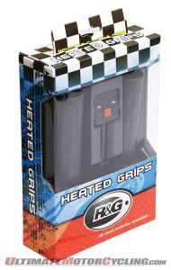 R&G Heated Grips