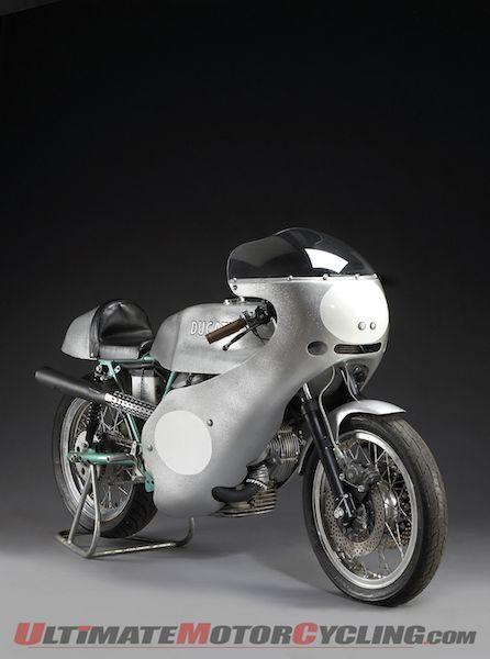 1972 Ducati Imola SS